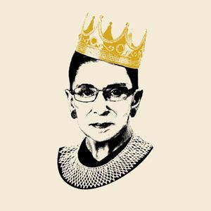 RBG : Photo Ruth Bader Ginsburg