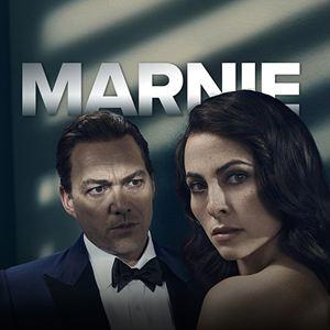 Marnie (Met - Pathé Live) : Affiche