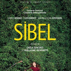 Sibel : Affiche
