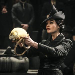 Les Animaux fantastiques : Les crimes de Grindelwald : Photo Poppy Corby-Tuech