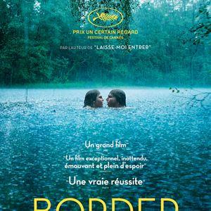 Border : Affiche