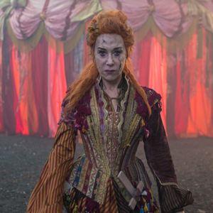 Casse-noisette et les quatre royaumes : Photo Helen Mirren