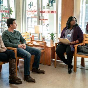 Apprentis parents : Photo Isabela Moner, Mark Wahlberg, Octavia Spencer, Rose Byrne