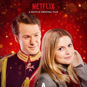 A Christmas Prince: The Royal Wedding - film 2018 - AlloCiné