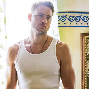 Photo Justin Hartley