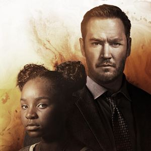 Photo Mark-Paul Gosselaar, Saniyya Sidney