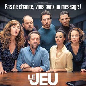 Le Jeu : Affiche