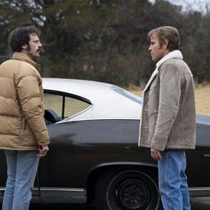 Photo Scoot McNairy, Stephen Dorff
