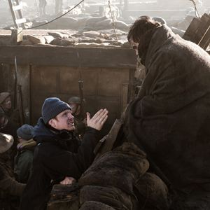 Tolkien : Photo Dome Karukoski