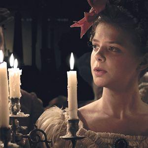 Goltzius et la Compagnie du Pélican - Film (2014