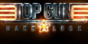 """Top Gun Hard Lock"" : la bande-annonce"