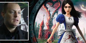 """""""Alice : retour au pays de la folie"""" : rencontre avec un créateur de génie"""