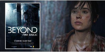 "Comic-Con 2012 : Ellen Page présente ""Beyond : Two Souls"" [VIDEO]"