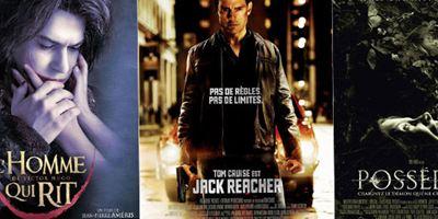 """Secrets de Tournage : """"Jack Reacher"""", """"Possédée""""..."""