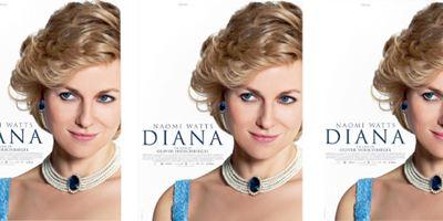 """""""Diana"""" : quand l'affiche du Pont de l'Alma créé la polémique…"""