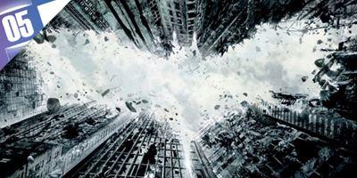 Les meilleurs films de 2012 selon les spectateurs [TOP 5]
