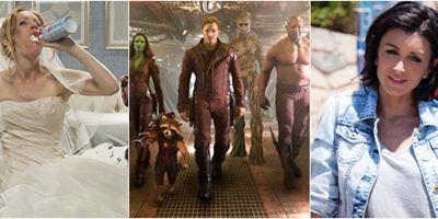 """""""Les Gardiens de la galaxie"""", """"Agent 47"""", """"X-Men"""" : Toutes les photos cinéma de la semaine !"""
