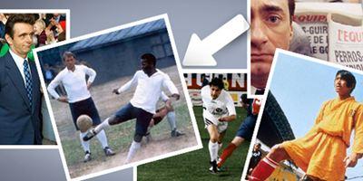 11 films pour parler foot en parlant ciné, et inversement...