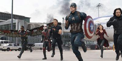 Oscars 2017 : de Civil War à Rogue One, quels films sont en lice pour les Meilleurs Effets Spéciaux ?