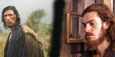 "Martin Scorsese sur Silence : ""Andrew Garfield et Adam Driver ont été mes piliers."" [INTERVIEW]"