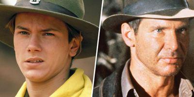 Franck Dubosc a failli jouer Indiana Jones jeune (ou presque)