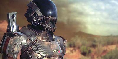 Mass Effect Andromeda : la bande-annonce de lancement