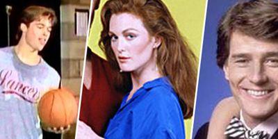 Brad Pitt, Bryan Cranston, Julianne Moore : ces stars ont commencé dans un soap