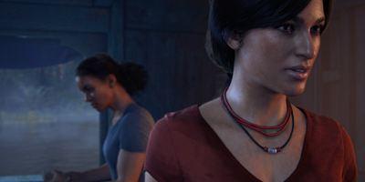 Uncharted : the Lost Legacy : Une bande-annonce cinématique et une date de sortie