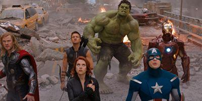 Hier soir à la télé : vous avez aimé Avengers ? On vous recommande ...