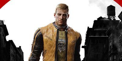 Wolfenstein II: The New Colossus dévoile la version courte de sa bande d'annonce présentée à l'E3