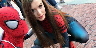 25 cosplays vus au Comic-Con de San Diego 2017