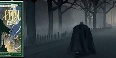 Gotham By Gaslight, le jeu vidéo que vous auriez pu voir (mais que vous ne verrez jamais)