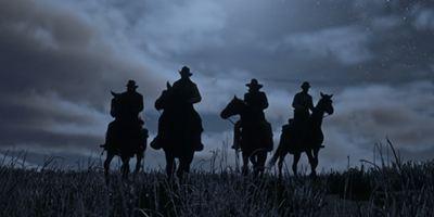 Rockstar dévoile une nouvelle bande-annonce de Red Dead Redemption 2