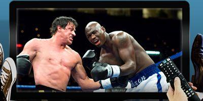"""Ce soir à la télé : on mate """"The Thing"""" et """"Rocky Balboa"""""""