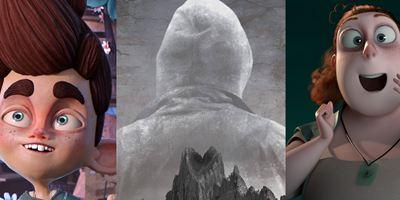 Un enfant qui vole, un chasseur de monstres et un terraformeur : découvrez les films de la promotion Isart 2017