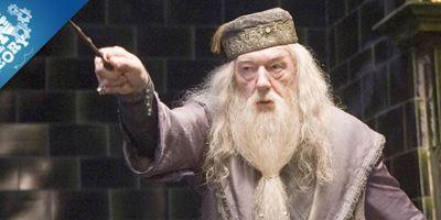 Harry Potter : l'incroyable théorie sur Albus Dumbledore
