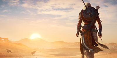 Assassin's Creed Origins : le retour aux sources d'une saga culte