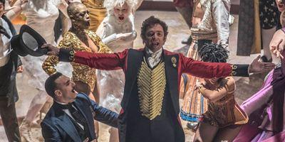 The Greatest Showman : Hugh Jackman fait le spectacle sur les affiches