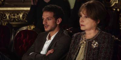 Court métrage : quand Nathalie Baye et Vincent Dedienne se disputent à l'Opéra