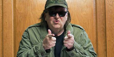 Michael Moore affronte les Weinstein pour sortir Farhenheit 11/9, la suite de sa Palme d'Or