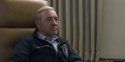 House of Cards : une saison 6 raccourcie et sans Kevin Spacey