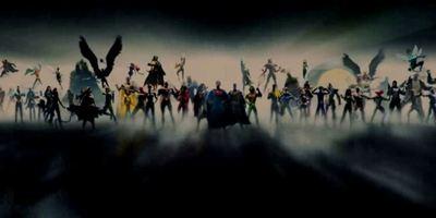 Après Justice League, changements en vue chez DC Films