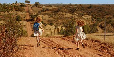 """Soleil battant : """"un film intimiste, de paysages et de grands espaces"""" selon Clara et Laura Laperrousaz"""