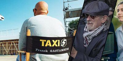 Steven Spielberg, Franck Gastambide, Greta Gerwig, Jacques Audiard... Ces réalisateurs qui vont compter en 2018