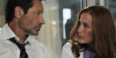 Audiences US : X-Files en baisse pour sa deuxième semaine