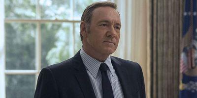 Harcèlement : Kevin Spacey, Louis CK... Lourde addition pour Netflix