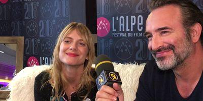 """Le Retour du héros - Jean Dujardin : """"Peut être qu'ils sont cousins avec OSS 117 ? C'est ma tronche en fait !"""""""