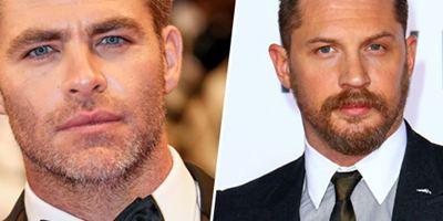 Call of Duty : le réalisateur du film verrait bien Tom Hardy et Chris Pine dedans