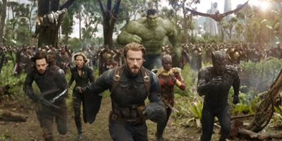 Avengers 3 : 22 héros, 1 méchant, 6 Pierres de l'Infini, ... et 15 couvertures d'Entertainment Weekly
