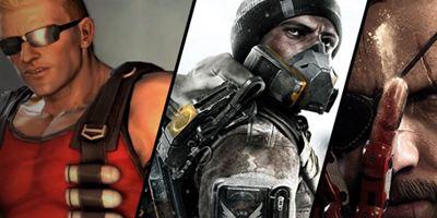 20 jeux vidéo prochainement au cinéma